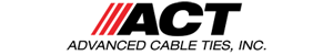 cable tie brand logo