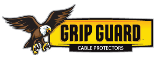 Grip Guard Brand Logo