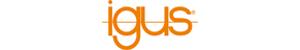 Igus brand logo small