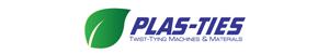 plas ties brand logo