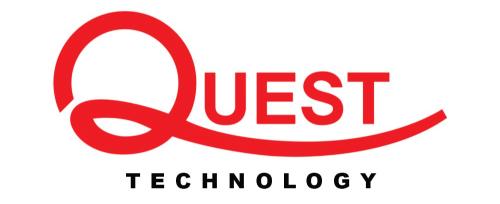 Quest Technology logo