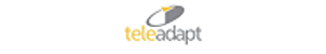 teleadapt brand logo