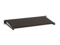 Kendall Howard 1U stationary keyboard tray, kh-1910-1-001-01