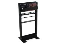 Kendall Howard 2-post rack