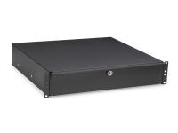 Kendall Howard 2U rack mountable drawer, kh-1922-3-100-02