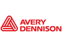 Avery Dennison brand logo