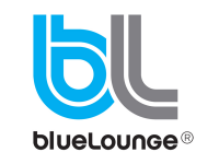 Bluelounge Brand Logo
