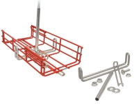 cable tray center support kit acessory