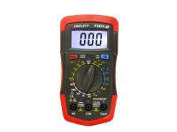 Triplett compact digital multimeter model 1101