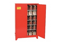Eagle 60 gallon paint and ink safety storage cabinet