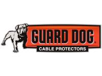 Guard dog logo large