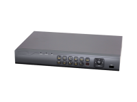H.265+ platinum profession at level 4 channel HD-TVI DVR, sav-dvr-d8304k-et
