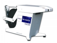 HD38 poly tie-matic twist tie machine