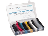2:1 Heat shrink kit, multi colors, multi sizes