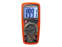 Triplett high performance digital multimeter , triplett-9007-a