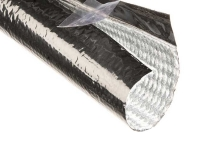 Liquid wrap high temperature sleeving