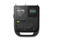 Epson LW-PX350 Labelworks printer, black