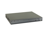 Platinum professional level 4 channel HD-TVI 4.0 DVR, dvr-8504k-st