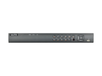 Platinum professional level 8 channel HD-TVI 4.0 DVR, dvr-8508-st
