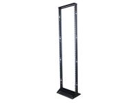 Quest steel  2-Post open rack