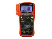 Triplett rms digital multimeter model 9045
