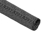 roundit 2000 wrap around braided sleeving