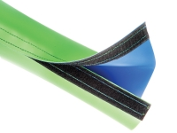 Studio key wrap, green color