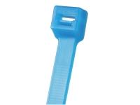High temperature rated Tefzel zip tie
