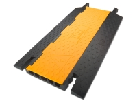 Titan polyurethane 5-channel cable protector