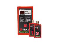 Triplett pair master lan cable master, tl-3240