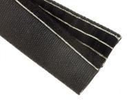 Weld wrap sleeving
