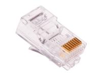 WI-RG-45 crimp connector