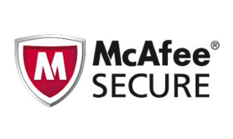 Secured By McAfee. Click to Verify!